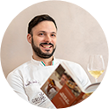 Chef Osteria Il Moro Trapani